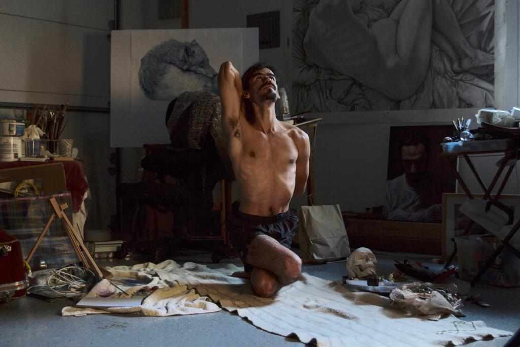 【Carlos will be teaching Ashtanga yoga classes in Oita on Mar 11th till Apr 4th ~カルロス先生が大分に来ます】